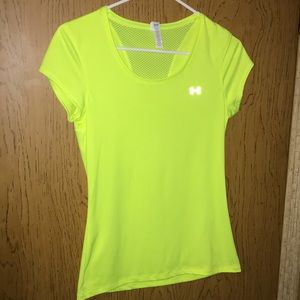 Under Armour shirt like new size XS